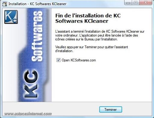 KCleaner_installation_08