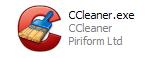CCleaner : exécutable