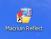 Macrium Reflect : Installation